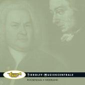 L'Adieu fra Militärmusik Oberösterreich