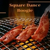 Square Dance Boogie by Various Artists