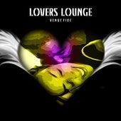 Lovers Lounge Venue 5 Platinum Edition de Various Artists