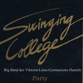 Party by Swinging College Big Band