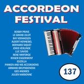 Accordeon Festival vol. 137 by Diverse Artiesten