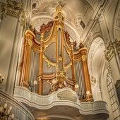Organ For Bach de Alonzo
