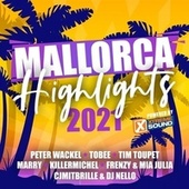 Mallorca Highlights 2021 Powered by Xtreme Sound von Various Artists