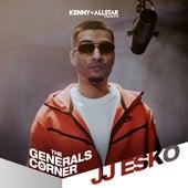The Generals Corner (JJ Esko) Pt.1 von Kenny Allstar