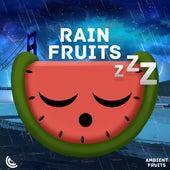 Rain Thunder Background Music by Sleep Fruits Music