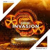 Invasion von Grym