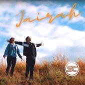 JAIRAH by Sponge Cola