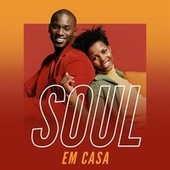 Soul em Casa de Various Artists