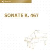 Sonate K. 467 by Domenico Scarlatti
