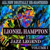 Lionel Hampton - Volume 1 de Lionel Hampton