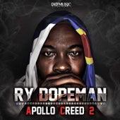 Apollo Creed 2 de Ry Dopeman