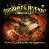 Folge 76: Der Daumen des Ingenieurs von Sherlock Holmes Chronicles