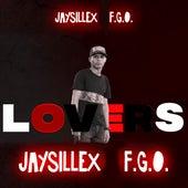 Lovers de JAYSILLEX