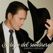 Debajo del Sombrero de Gabriel Arriaga