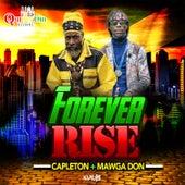 Forever Rise by Capleton