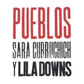 Pueblos de Sara Curruchich