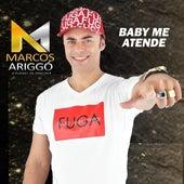 Baby Me Atende (Cover) de Marcos Ariggó o Playboy do Arrocha