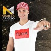 Cangote (Cover) de Marcos Ariggó o Playboy do Arrocha