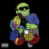 Pyrex Picasso by Benny The Butcher