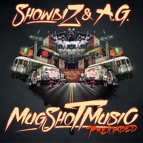 Preloaded: Deluxe Version by Showbiz & A.G.