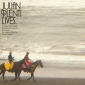 Julian Plenti Lives... von Paul Banks