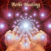 Reiki Healing by Reiki