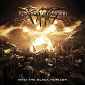 Into The Black Horizon by Kingdom Of Salvation