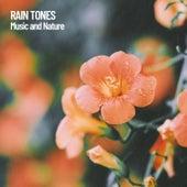 Rain Tones: Music and Nature de Massage Tribe