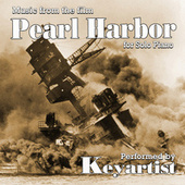 Pearl Harbor For Solo Piano by Keyartist