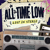 Lost In Stereo de All Time Low