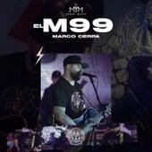 El M99 by Marco Cerpa