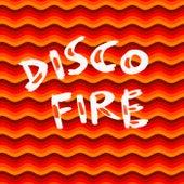 Disco Fire de Various Artists