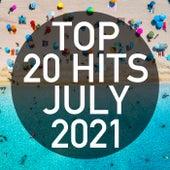 Top 20 Hits July 2021 (Instrumental) de Piano Dreamers