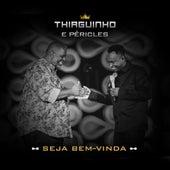 Seja Bem Vinda by Thiaguinho