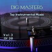 Top Instrumental Music (Vol. 3) by Big Master's