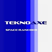 Space Rancher by TeknoAXE