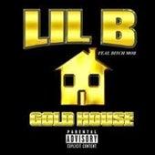 Im Like Killah - Single by Lil B