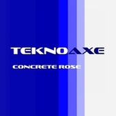 Concrete Rose by TeknoAXE