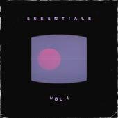 Essentials, Vol. 1 by Eliezer Toro
