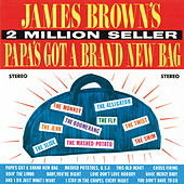 Papa's Got A Brand New Bag de James Brown