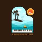 Summer Music Fest de Various Artists