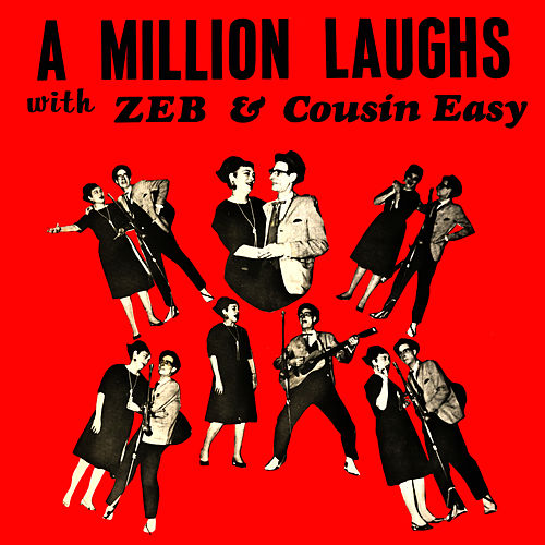 A Million Laughs by Zeb