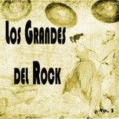 Los Grandes Del Rock,Vol.3 by German Garcia