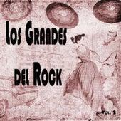 Los Grandes Del Rock,Vol.2 by German Garcia