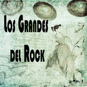 Los Grandes Del Rock,Vol.1 by German Garcia
