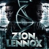 Los Verdaderos de Zion & Lennox