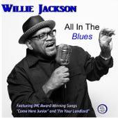 All in the Blues de Willis Jackson