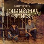 Journeyman Songs fra Banty Holler