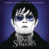 Dark Shadows by Various Artists