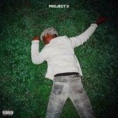 Project X de Ken Car$on